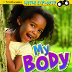 Smithsonian My Body Book (ages 5-7)
