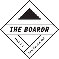 The Board Logo